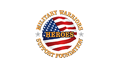 Military Warriors Heroes logo