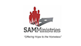 Sam Ministries logo